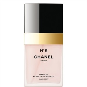 Chanel No5 Hair Mist